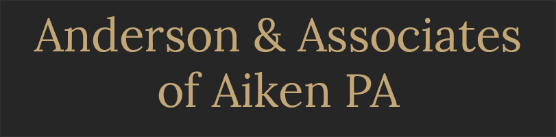 Anderson & Associates of Aiken PA